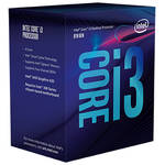 Intel Core i3-8100