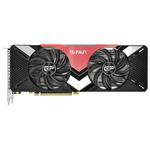 Видеокарта PCI-E Palit GeForce RTX 2070 DUAL 8Gb