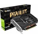 Видеокарта PCI-E Palit GeForce GTX 1660 STORMX 6Gb
