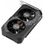 Видеокарта PCI-E ASUS GeForce GTX 1660 TUF OC 6Gb